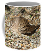 Little Dove Coffee Mug