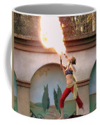 Little Fire Goddess Coffee Mug