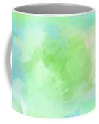 Little Frog In A Big Pond Coffee Mug