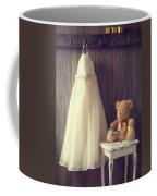 Little Girls Bedroom Coffee Mug