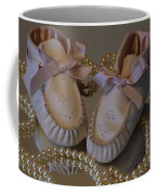 Little Girls To Pearls Coffee Mug