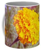 Little Golden  Marigold Coffee Mug
