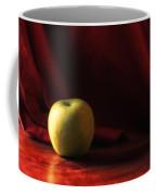 Little Green Apple Coffee Mug