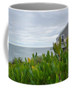 Little House By The Sea Coffee Mug
