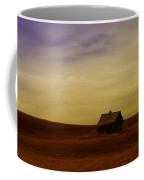 Little House On The Prairie  Coffee Mug by Jeff Swan