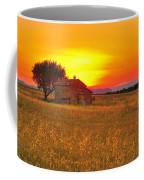 Little House On The Prairie Coffee Mug
