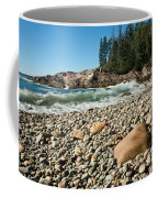 Little Hunter's Beach  0009 Coffee Mug