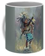 Little Kootenai Dancer Coffee Mug