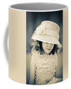 Little Lady Coffee Mug