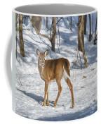 Little Lick Coffee Mug