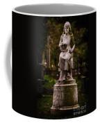 Little Maud Coffee Mug
