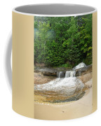 Little Miner Falls Coffee Mug