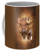 Little Pig Coffee Mug