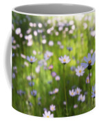 Little Pink Daisies  Coffee Mug