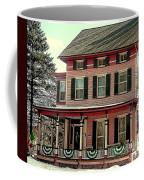 Little Pink Houses Coffee Mug