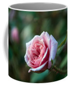 Little Pink Rose Coffee Mug
