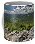 Little Pinnacle Grayson Highlands Va Coffee Mug