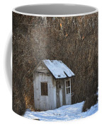 Little Play House Coffee Mug