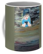 Little Player Coffee Mug