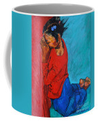Little Pray-er Coffee Mug
