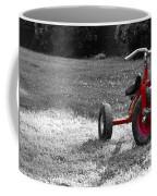 Little Red Trike Coffee Mug