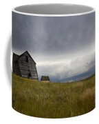 Little Remains Coffee Mug by Bob Christopher