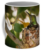 Little Reparing Coffee Mug
