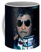 Little Richard 1989 Coffee Mug