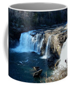 Little River Falls Coffee Mug