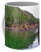 Little River In Digby Neck-ns Coffee Mug