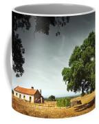 Little Rural House Coffee Mug