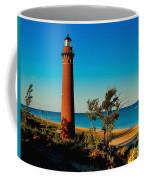 Little Sable Point Coffee Mug