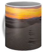 Little Sahara Coffee Mug