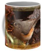 Little Titmouse Coffee Mug