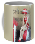 Little Toy Shop Princess Coffee Mug