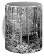Little Trail Coffee Mug