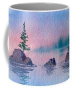 Little Trees Coffee Mug