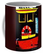 Little Tug Coffee Mug