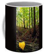 Little Valley 4 Coffee Mug