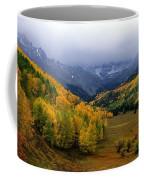 Little Meadow Of The Sublime Coffee Mug
