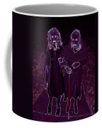 Little Vampires Coffee Mug