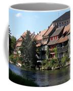 Little Venice - Bamberg - Germany Coffee Mug
