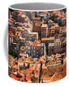 Little Village Coffee Mug