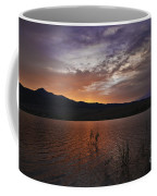 Little Washoe Sunset Coffee Mug