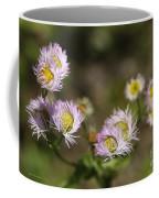 Little Wild Flowers Coffee Mug