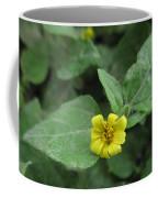 Little Yellow Fellow Coffee Mug