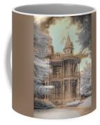 Littlefield Mansion Coffee Mug by Jane Linders