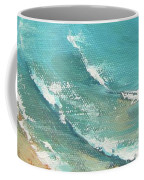 Litttle Cove Beach Noosa Heads Queensland Australia Coffee Mug