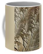 Litz Wire Abstract Coffee Mug