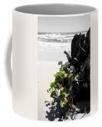 Live And Dead Coffee Mug
